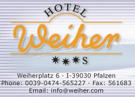 hotel-weiher