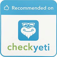 Recommend on CheckYeti